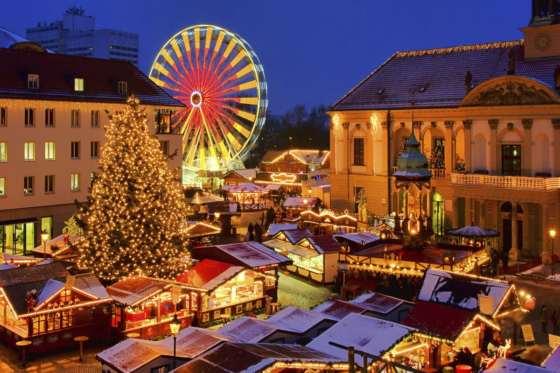 1.Vienna-Austria