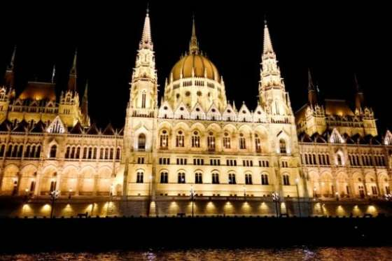 BUDAPEST (3)