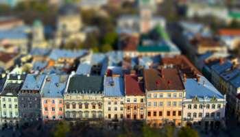 4 Days in Lviv