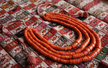 hand-made nurturing Ukrainian culture