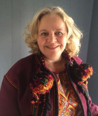 Cathy Paroschy Harris