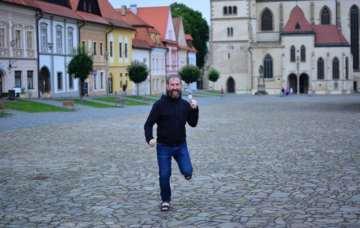 My Crazy Cobblestone Summer – Part I
