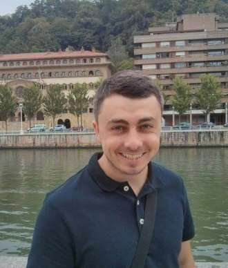 Bogdan Glushko