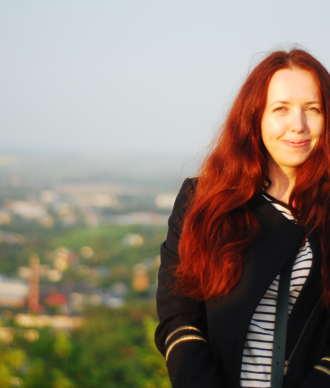 Yulia Kluskovska