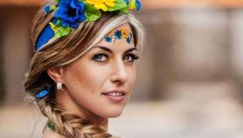 Vesna – Springtime in Ukraine