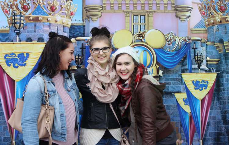 Our year in Ukraine – Part I