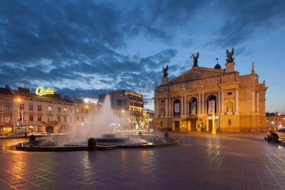lviv-opera-ukraine