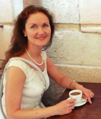 Svetlana Bocharova