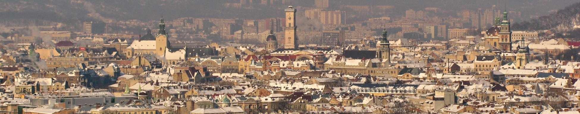 Панорама_Львова
