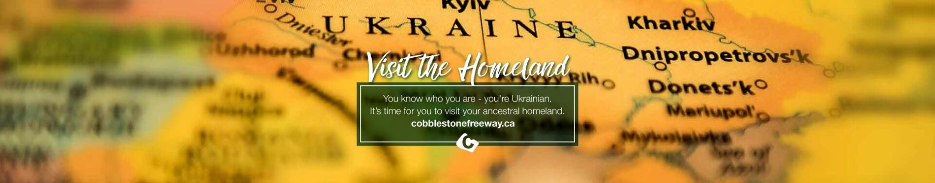 Visit the Homeland