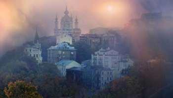 Mystic Ukraine Tour