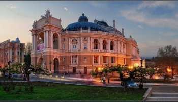 4 Days in Odesa