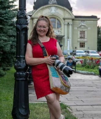 Karen Pidskalny
