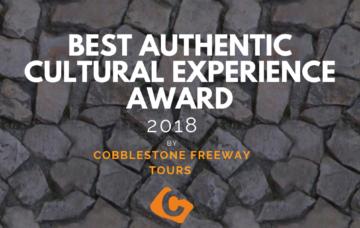 Best Authentic Cultural Experiences 2018