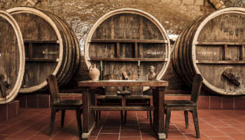 Wine tour to Ukraine