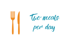 Two Meals per Day