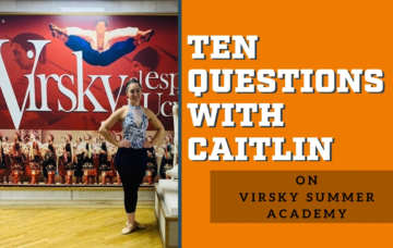 10 Questions with Caitlin