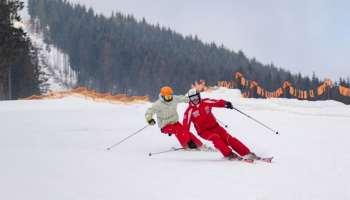 Bukovel Ski Trip