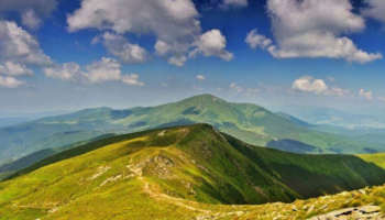 Long Stay Carpathians